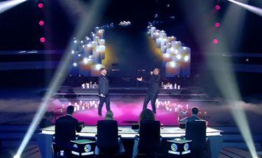 The X Factor: Stereo Soul: Ερμήνευσαν Beyonce και συγκίνησαν την κριτική επιτροπή