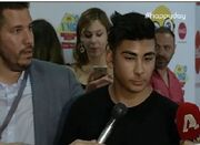 Ανατριχίλα!  MAD VMA 2016: Η εξομολόγηση των αδερφών του Παντελή Παντελίδη on camera
