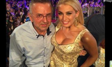 MAD VMA 2016: Δε θα πιστεύετε τι έπαθε η Σπυροπούλου πριν από τα βραβεία