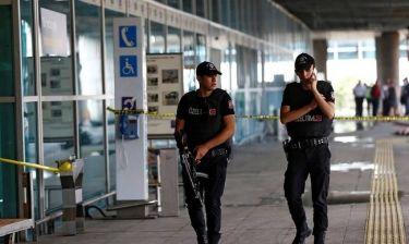 Το χρονολόγιο των τρομοκρατικών επιθέσεων στην Τουρκία