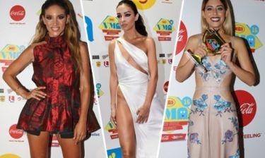 Mad VMA 2016: Οι καλοντυμένες και οι κακοντυμένες από το κόκκινο χαλί των βραβείων