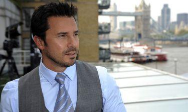 Γιώργος Σατσίδης: «Έχω εμμονή με τις συνεντεύξεις με διασημότητες»