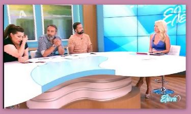 MAD VMA 2016: Έντονη συγκίνηση on air στην Ελένη για τον Παντελίδη