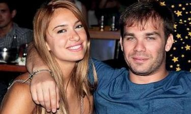 Άννα Πρέλεβιτς: Αυτή είναι η τελευταία φορά που τσακώθηκε με το σύντροφο της, Γιώργο Σαμπάνη