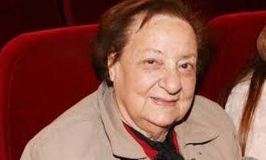 Ροζίτα Σώκου: Κι άλλες αποκαλύψεις για την Μερκούρη