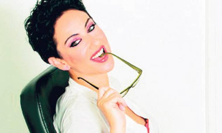 Ειρήνη Χειρδάρη: «Είμαι ηδονίστρια»