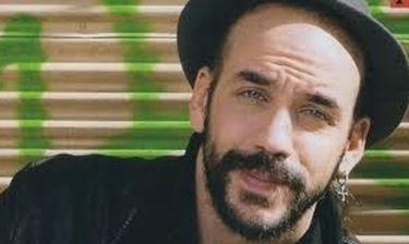 Πάνος Μουζουράκης: «Φυσικά και με απασχολεί η καριέρα μου»