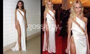 Mad VMA 2016: Η Φουρέιρα, το φόρεμα αντιγραφή και το κράξιμο