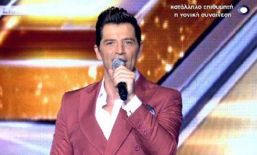 The X Factor: H εντυπωσιακή έναρξη του ημιτελικού