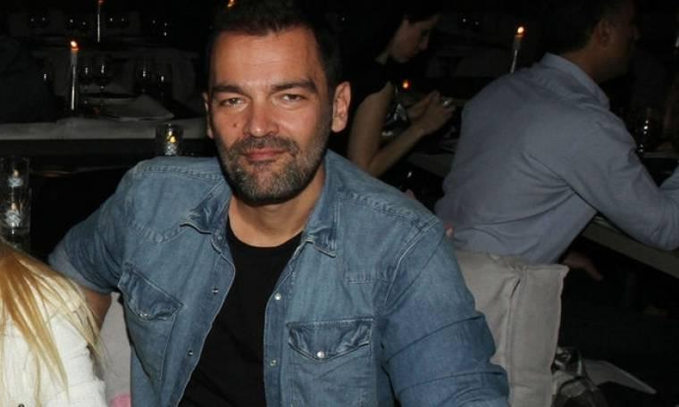 """Κωνσταντίνος Καζάκος: «Ήταν αψυχολόγητη απόφαση του ΑΝΤ1 Κύπρου να κόψει το """"Ρουα Ματ""""»"""