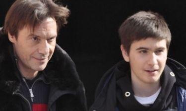 Στράτος Τζώρτζογλου: «Από μπαμπάς του Σαββατοκύριακο έγινε κανονικός μπαμπάς στην Αμερική»