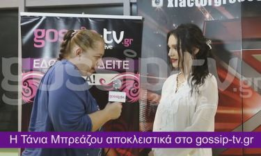 X-Factor: Η Τάνια Μπρεάζου αποκαλύπτει τι σπουδάζει και μένουμε με το στόμα ανοιχτό