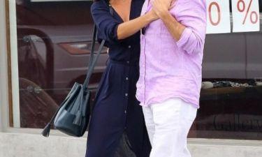 Το πιο ερωτευμένο ζευγάρι στο Hollywood;Oι δύο stars είναι ό,τι πιο τρυφερό θα δεις σήμερα