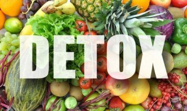 Οι τροφές που σας προστατεύουν από τις τοξίνες του περιβάλλοντος