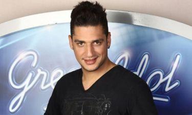 Ο Στέργιος του «Greek idol» ξεκίνησε συναυλίες