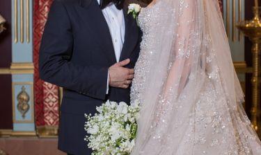 Μετά τον λαμπερό γάμο τους στη Θεσσαλονίκη έφυγαν για το honeymoon σε Ρωσία και Μεξικό! (φωτό)