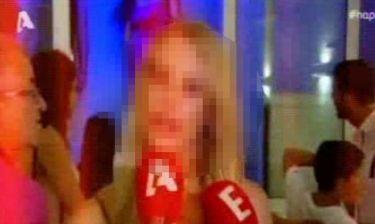 Ελληνίδα ηθοποιός παραδέχεται on camera: «Υπήρξα τρίτο πρόσωπο. Το έμαθα με γραπτό μήνυμα»