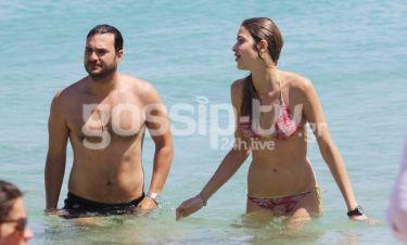Ξέρετε ότι ο μέλλων άντρας της Barros είναι… Έλληνας;