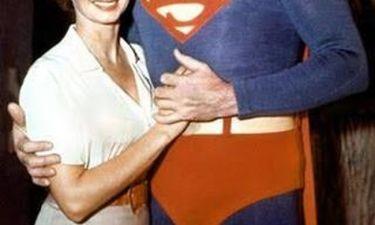«Έφυγε» από τη ζωή η  πρωταγωνίστρια του Superman