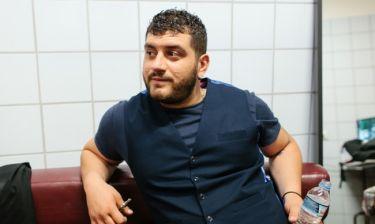 Πιλάτος Κουνατίδης: «Οι δικοί μου γενικά είναι ήρωες κρυφοί»