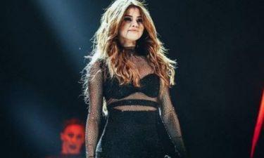 Αξίζει να το δεις: Η Selena Gomez πόσταρε βιντεάκι με το αρετουσάριστο κορμί της