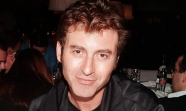 Καταδικάστηκε ο Αίας Μανθόπουλος - Ο άγριος καβγάς με την πρώην σύντροφό του και οι ατάκες-δηλητήριο
