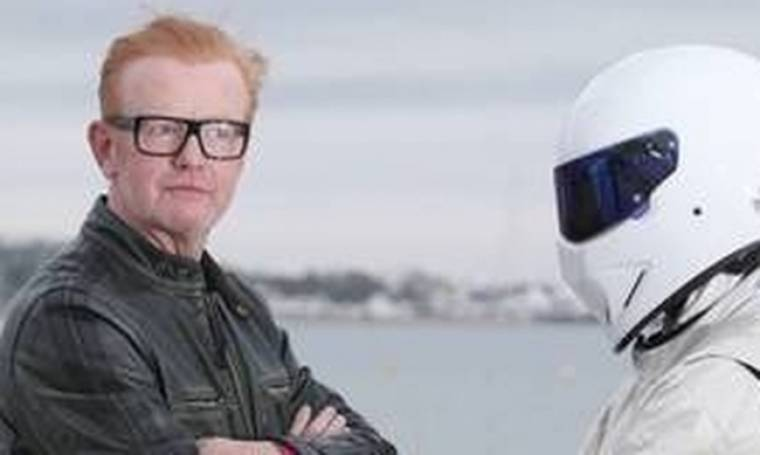 Το Top Gear «χάνει» τον κεντρικό παρουσιαστή του