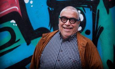 Δημήτρης Πιατάς: «Οι Έλληνες ηθοποιοί δεν έχουν βίλες με πισίνες και μπάτλερ»
