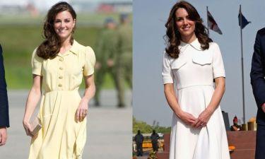 Δεν θα πιστεύετε πόσα κιλά ζυγίζει η Kate Middleton!