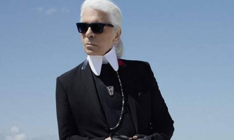 Ο Trump προσέλαβε τον Lagerfeld. Τι του… ανέθεσε να κάνει;