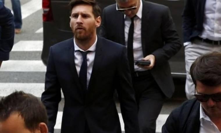 Σοκ στον κόσμο του ποδοσφαίρου. Ποινή φυλάκισης στον Lionel Messi!