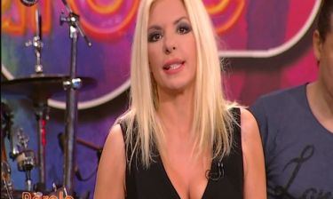Φινάλε για το Parole -  Οι δηλώσεις της Αννίτας Πάνια, που θα συζητηθούν!