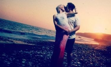 Zευγάρι του Βρετανικού X- Factor παντρεύτηκε στην Κύπρο!