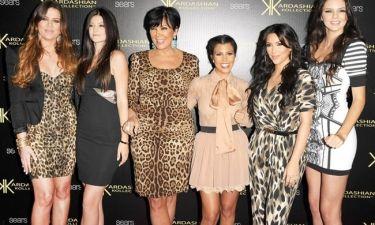 Εγκυμοσύνη – έκπληξη για τις Kardashians