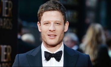 Πώς σας φαίνεται στον ρόλο του Bond o… James Norton;