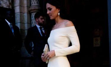 Η νέα εμφάνιση της Kate Middleton-Πιο αδύνατη από ποτέ!