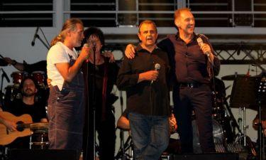 Γεράσιμος Ανδρεάτος: Πλημμύρισε το Βεάκειο θέατρο Πειραιά
