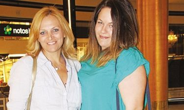 Η κόρη της Λαμπίρη έγινε… 25 ετών!