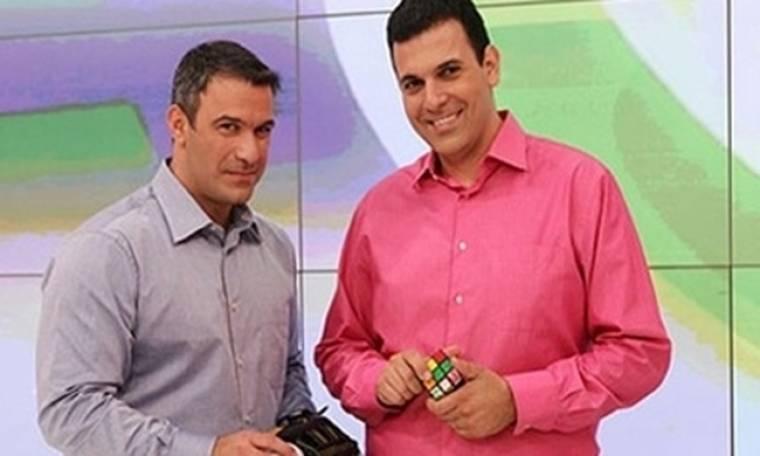 Χαριτάτος: «Το πρωινό στον ΑΝΤ1 είναι µια περίοδος τηλεοπτικής ζωής που δεν χαρίζω σε κανέναν»