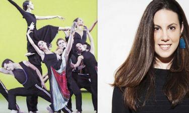 Μαίρη Κατράντζου: Ανακοίνωσε μέσω instagram τη συνεργασία της με το Palais Garnier