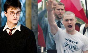 Daniel Radcliffe: Από μάγος…νεοναζί