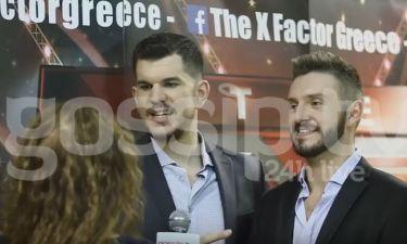 X-Factor: Stereo Soul: Θα παραμείνουμε γκρουπ και θα δουλέψουμε σκληρά