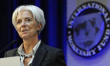 «Βόμβα» ΔΝΤ για τους μισθούς στην Ελλάδα