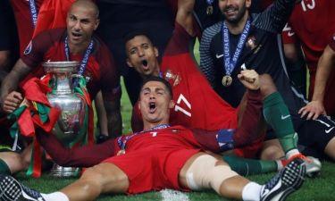 Euro 2016: Δε θα πιστεύετε τι νούμερα τηλεθέασης σημείωσε