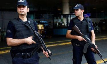 Τουρκία: Δεκαεπτάχρονος σκότωσε τρεις αστυνομικούς, τραυμάτισε άλλους τρεις και αυτοκτόνησε