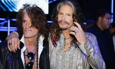 Εσπευσμένα στο νοσοκομείο ο κιθαρίστας των Aerosmith. Κατέρρευσε στην σκηνή!