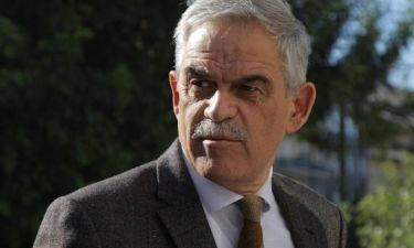 """Τόσκας: 30 χρόνια είχε η ΕΛΑΣ να """"πατήσει"""" στα Εξάρχεια"""