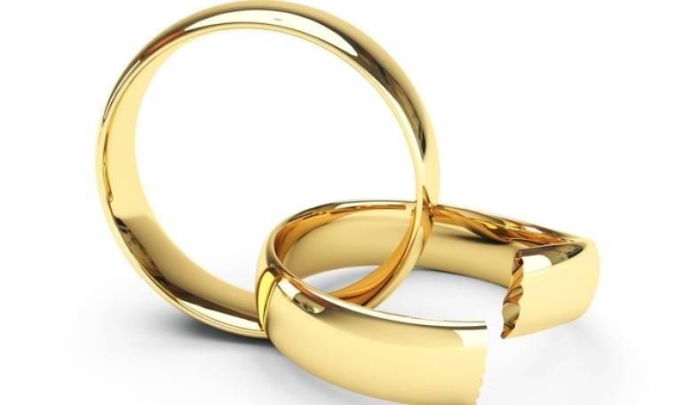 Το διαζύγιο των 80 εκατ. ευρώ!