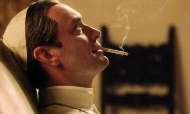 Ο Jude Law γίνεται… Πάπας!