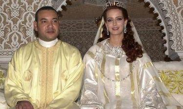 Διακοπές στη Κυλλήνη  για τη βασιλική οικογένεια του Μαρόκο